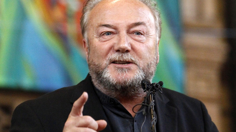 George Galloway to stand in Gorton by-election, condemns Labour's all-Asian shortlist