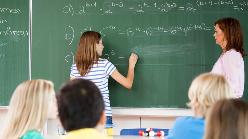 Religious students perform worse in math & science – study