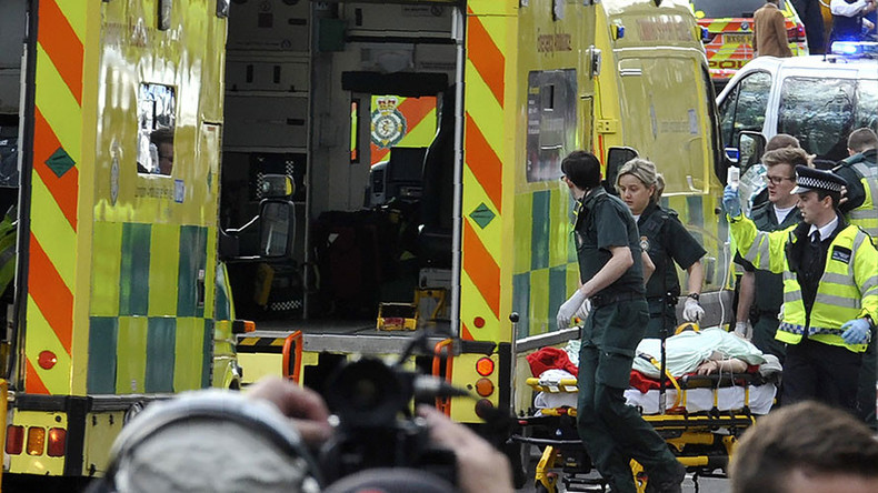 5 terrorist attacks that shook London