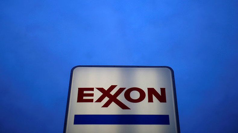 Exxon ordered to work with NY AG over lost Tillerson emails on climate change