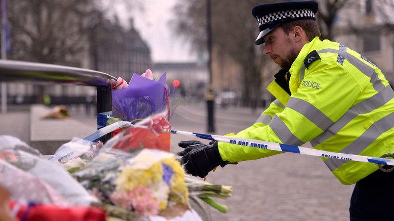 #WeStandTogether: Londoners' rally call trends online in wake of terrorist attack