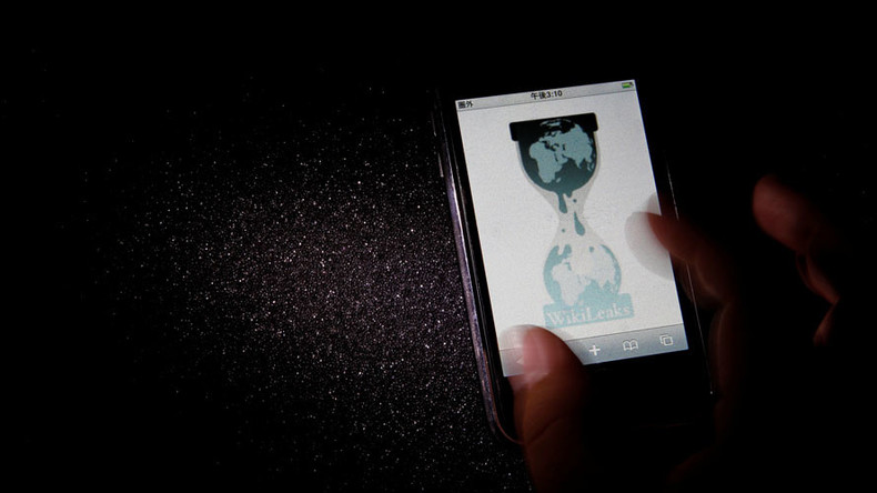 #Vault7: WikiLeaks releases 'Dark Matter' batch of CIA hacking tactics for Apple products