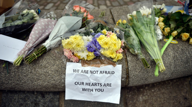 London attack demands West get serious about fighting terrorism