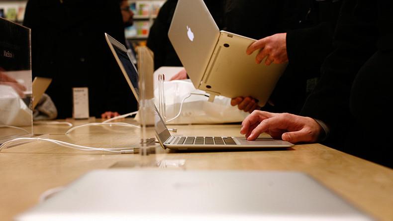 #DarkSeaSkies: CIA's tool to hack MacBook Air in under 29 seconds exposed