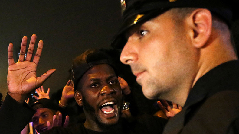 NYPD filmed Occupy and BLM protests over 400 times without authorization – report