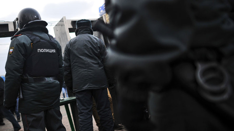 Kremlin warns Navalny supporters against unsanctioned rally