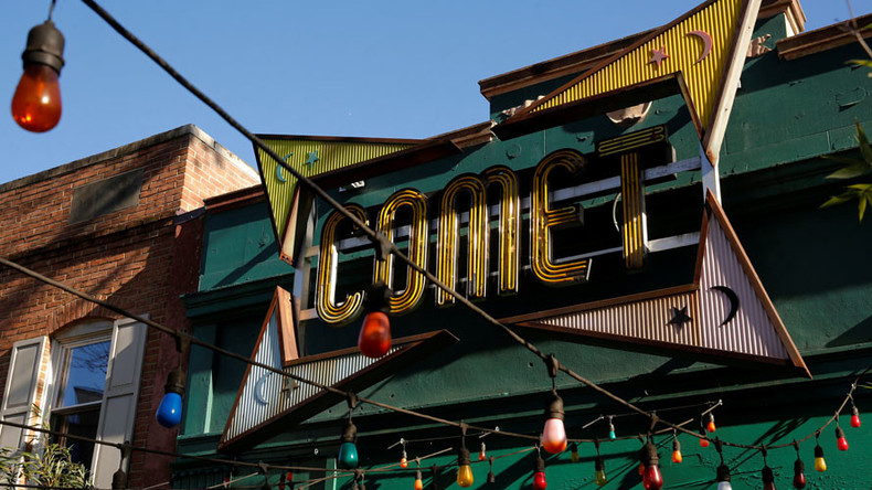 'Pizzagate' gunman pleads guilty, faces up to 7 years in prison