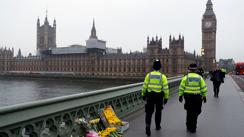 Police release 6 people arrested in Westminster attack investigation
