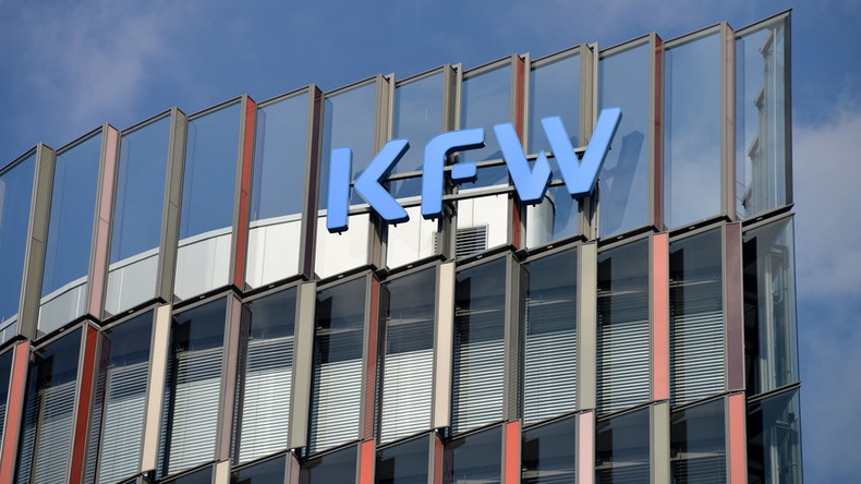 $5.4bn mistakenly transferred by German state bank to other financial institutions