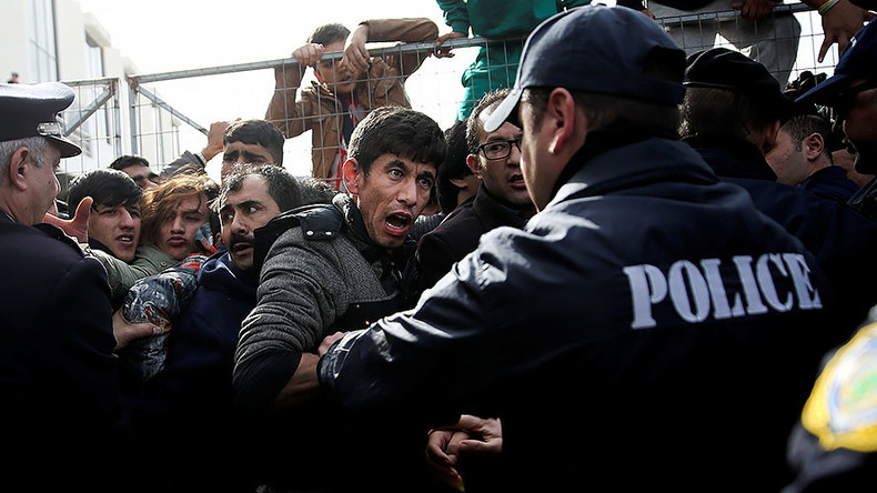 'We reached our limits': Greece to stop taking back refugees – migration minister