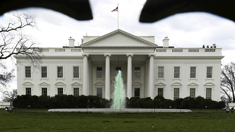 'Need to speak with Trump': Woman arrested on White House grounds for 3rd time in a week