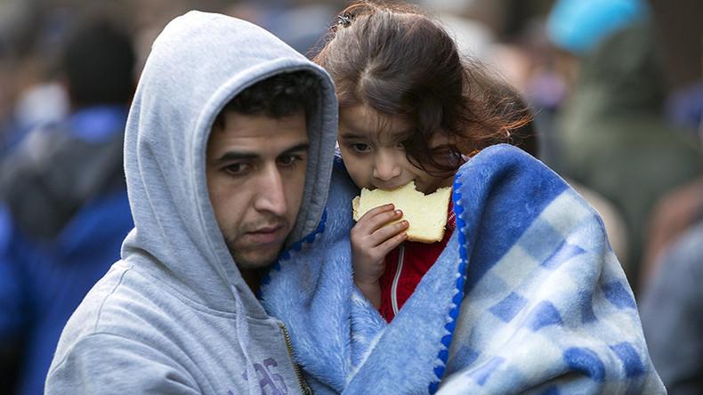 Syrian refugees in UK face destitution, detention, deportation