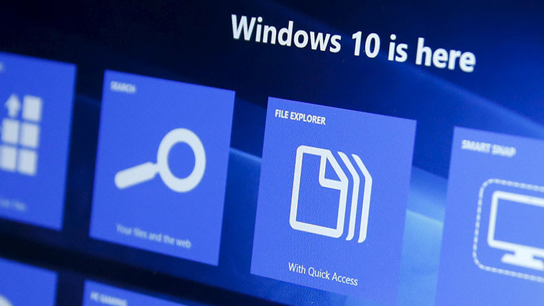 Microsoft sued for Windows 10 update that allegedly damaged devices