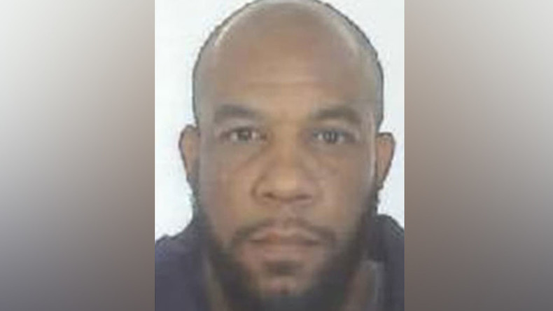 Wife of Westminster attacker 'saddened & shocked' by husband's actions