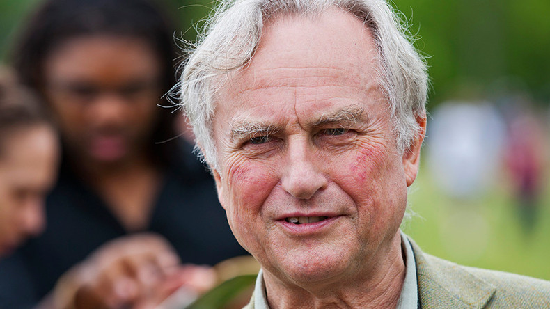 'Nasty little backwater': Richard Dawkins lambasts England ahead of #IndyRef2 vote