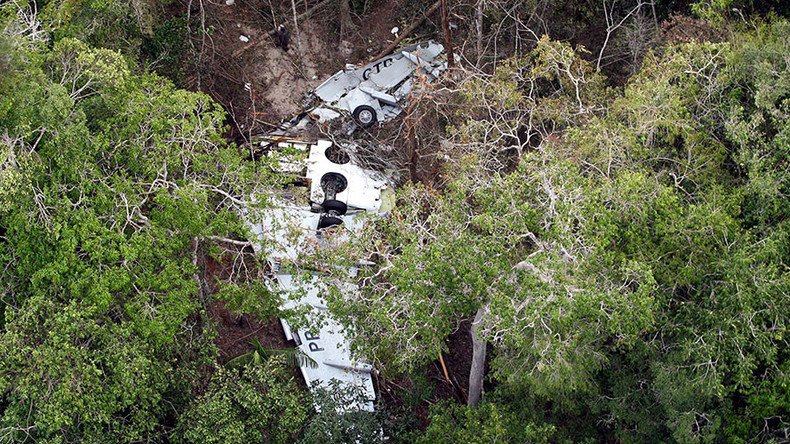 Airline to pay $1.3mn to Amazonian tribe over 'spiritual damage' from 2006 plane crash