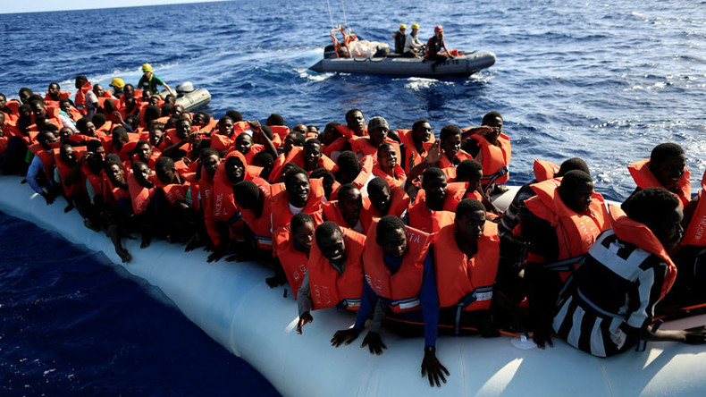 30mn Africans may come to Europe within next 10 years – EU parliament chief