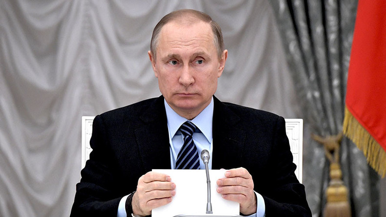 Return to sender: Swedish man accidentally receives Vladimir Putin's mail