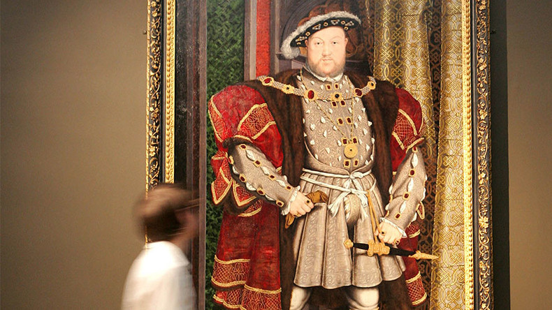 Theresa May to use 'Henry VIII powers' to convert EU laws without parliamentary scrutiny