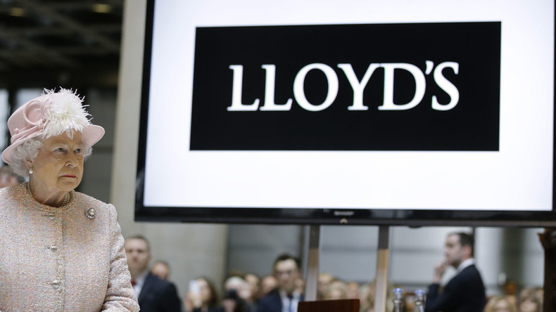 Lloyd's of London picks Brussels for its post-Brexit presence in EU