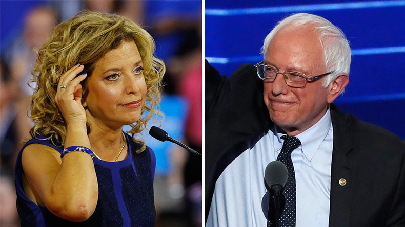 'Already a grassroots party': Former DNC chair irks Democrats with response to Sanders