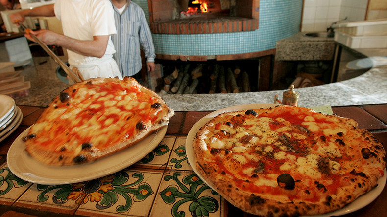 'Report a pizza baker': Danish minister sparks outrage over anti-immigrant comments
