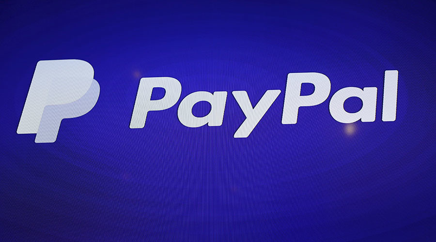 PayPal charged with playing fast and loose with charity money in lawsuit