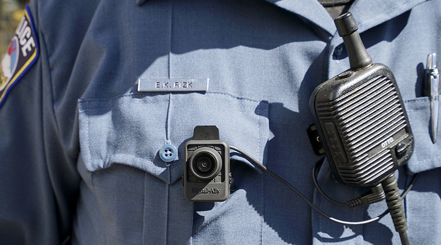 Houston PD pauses bodycam program as NYC debates police surveillance policies