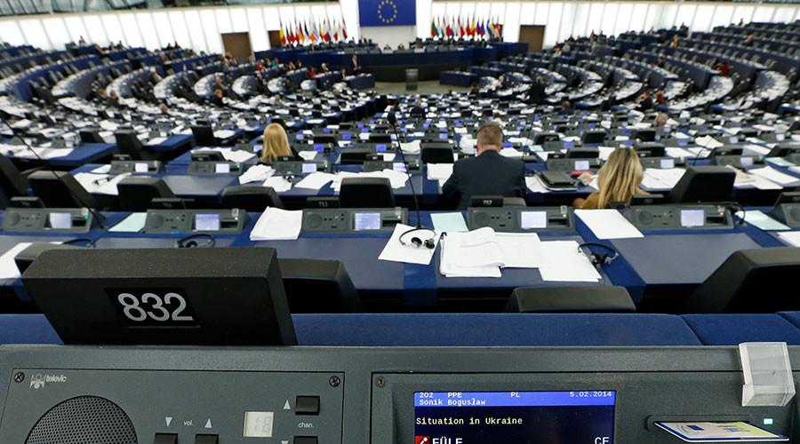 'Where are you going, Europe?' EU chief Juncker unveils five post-Brexit scenarios
