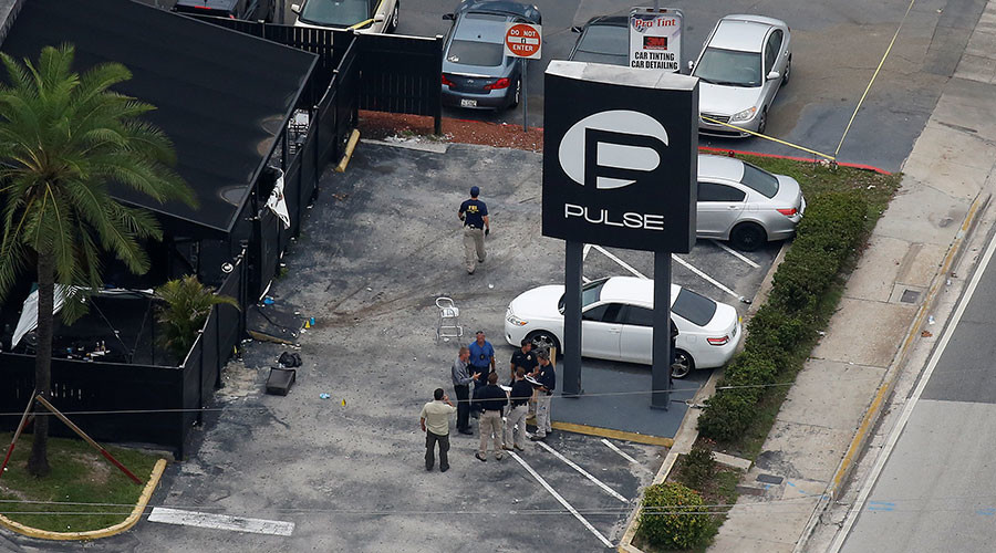 'Debatable' evidence: Widow of Orlando shooter granted $500k bail by California judge