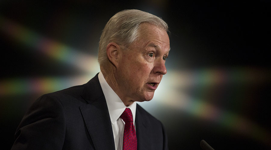 Sessions 'faces tough questions': Social media reacts to alleged Russian ties