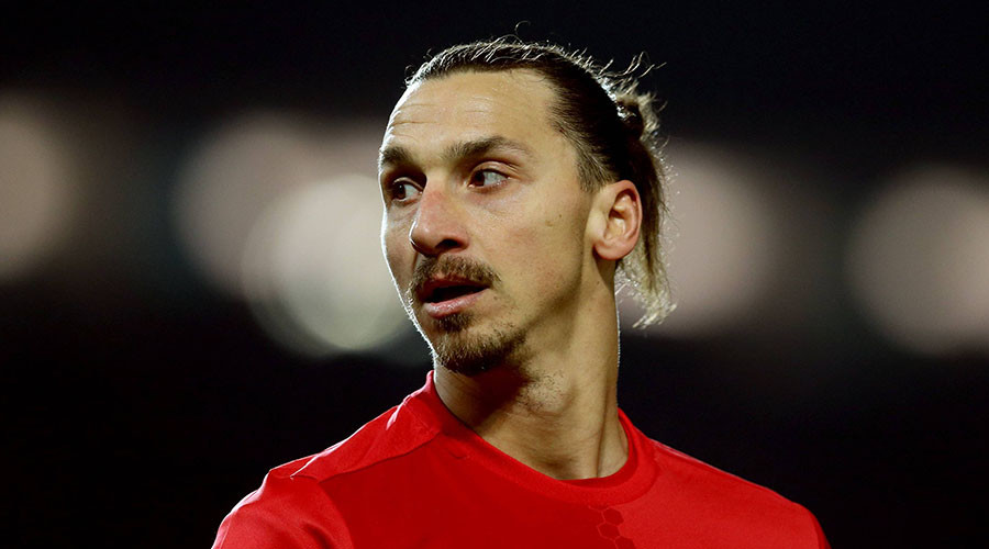 Mystery caller offers $3,000 bribe to FC Rostov for son to be Zlatan Ibrahimovic's mascot