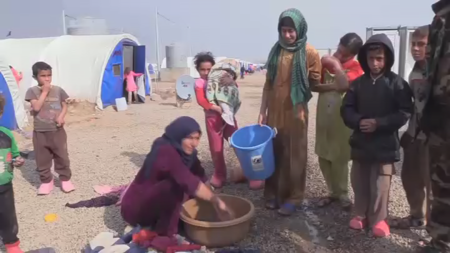 Forgotten in hell: Half of abducted Iraqi Yazidi girls remain in ISIS captivity & sex slavery