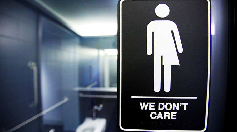 Supreme Court drops transgender bathroom access case