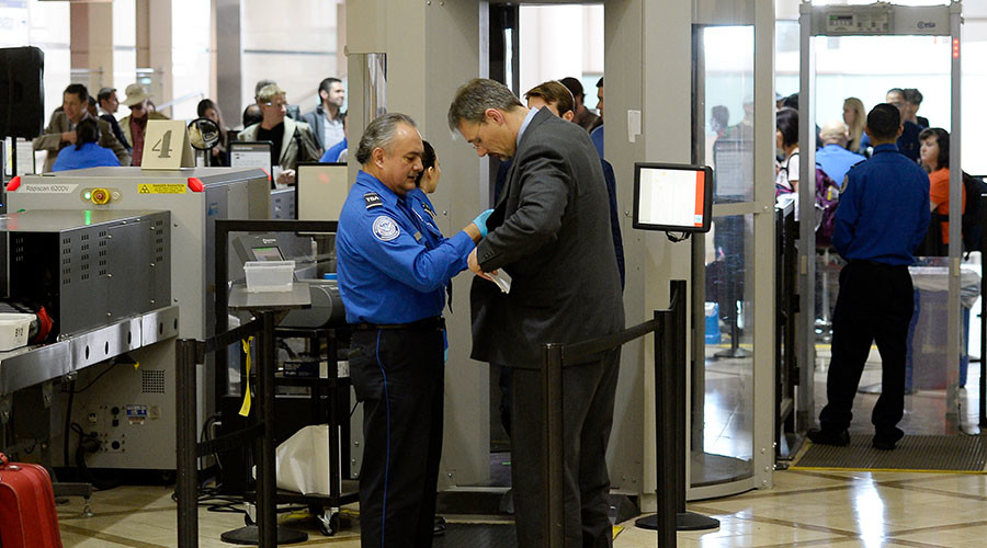 TSA announces new 'more involved' full body pat-downs