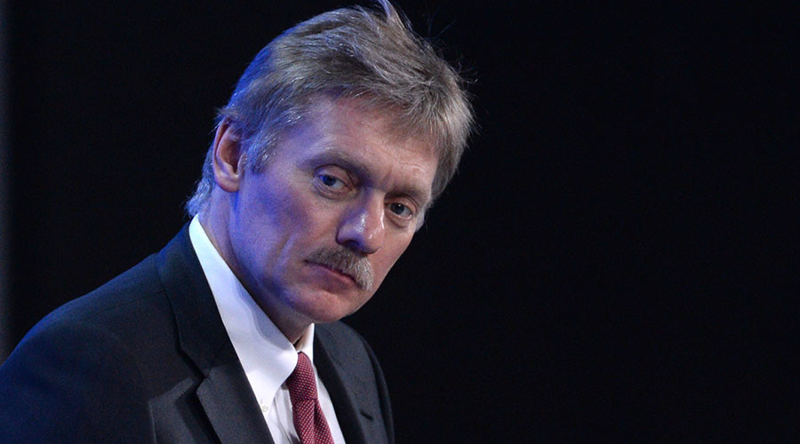 Anti-Russia 'emotional extremism' in US media may harm future relations – Putin's spokesman
