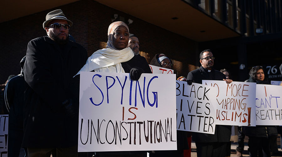 NYPD agrees to greater oversight after being sued for spying on Muslims