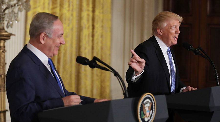 US warned Israel of 'immediate crisis' if West Bank annexed – Israeli defense minister