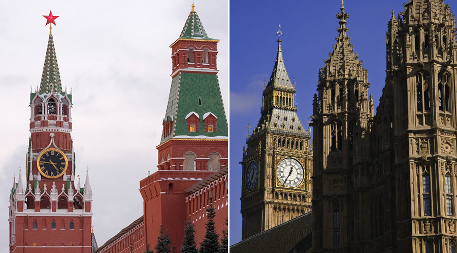 Can Britain and Russia be friends again?