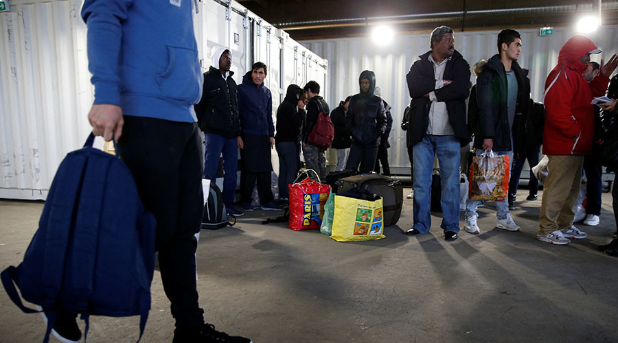 EU countries not required to issue humanitarian visas – European Court of Justice