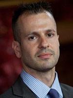 Marcus Papadopoulos