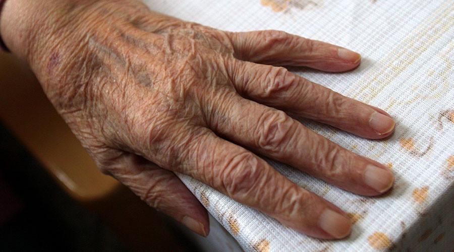 Dresden retirement home recreates communist E. Germany to help dementia patients