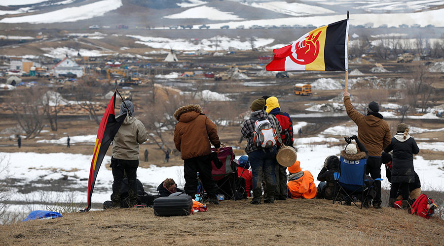 US Judge rules against tribes seeking to stop Dakota Access Pipeline