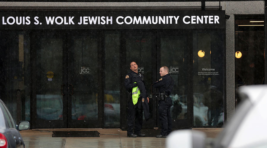 18 threats made against JCCs & other Jewish facilities as lawmakers ask for 'swift action'