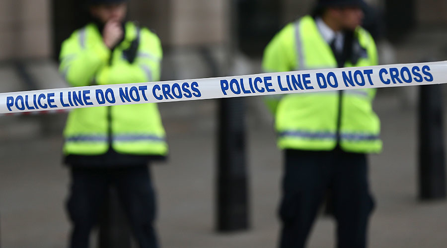 2 dead, 2 injured in stabbing in English city of Wolverhampton
