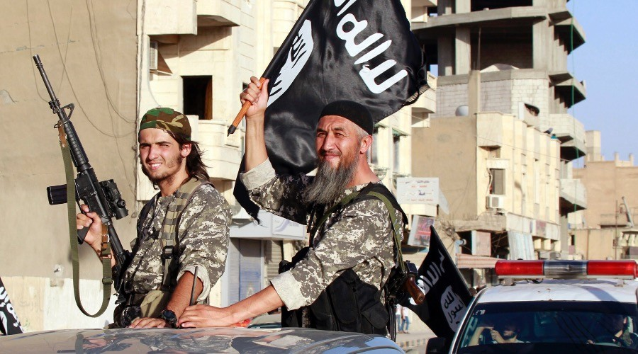 Half of jihadists now radicalized online, claims neocon think tank