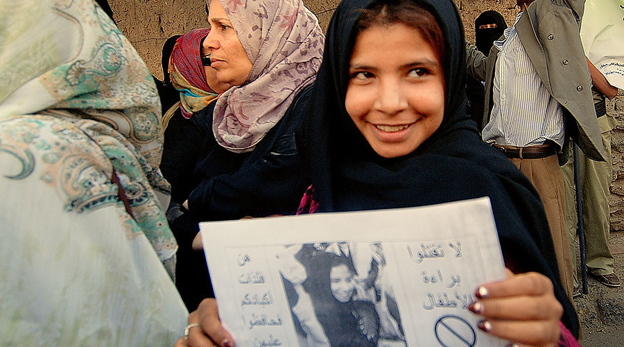 the problem of arranged marriages among young yemen women and girls Child marriage is widespread in yemen and child marriage is the depressing truth for many girls yemen is a country on arabian peninsula that has more than 23 million people and most people live in rural areas.