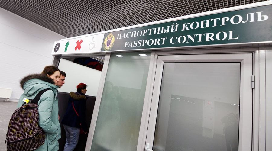 More Russian emigrants return home, report disappointment with EU