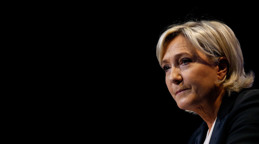 Le Pen biggest risk to European financial stability – Credit Suisse