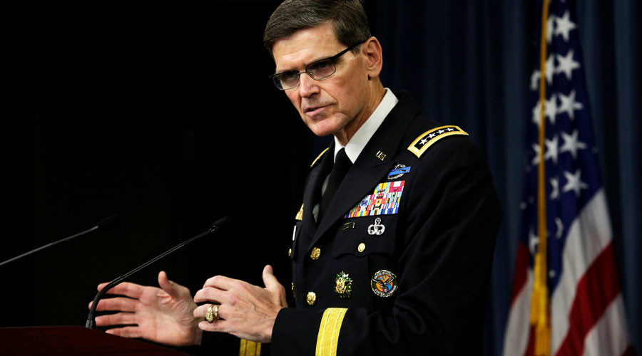 Reds under every bed: US generals, senators talk Russia at ISIS hearing